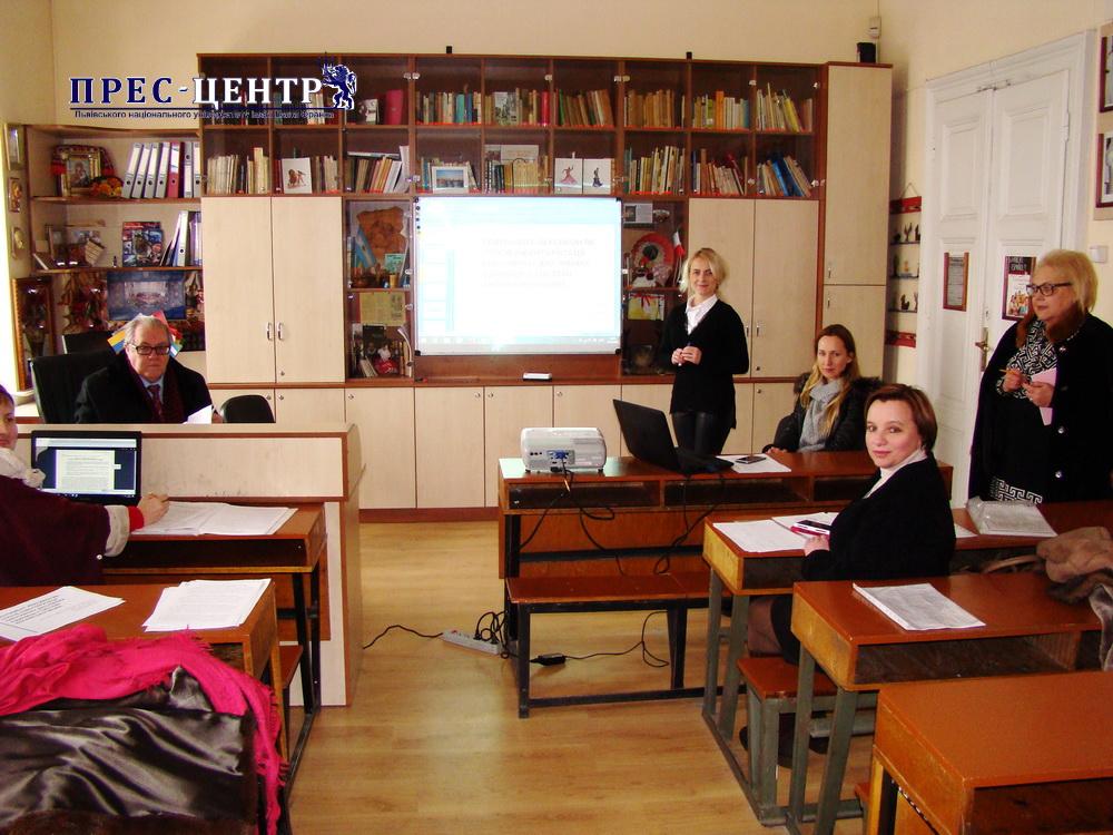 Відбулась наукова конференція, присвячена 90-річчю від дня народження Ольги Огоновської
