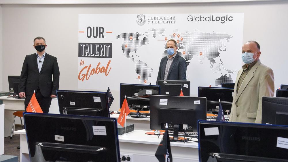 У Львівському університеті відкрили нову лабораторію програмної інженерії