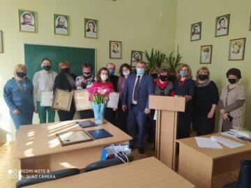 Відбулася Урочиста академія з нагоди 150-річчя Педагогічного фахового коледжу Львівського університету