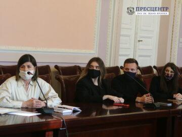 Відбулася робоча зустріч щодо розробки науково-освітнього інтернет-порталу «Іван Франко»