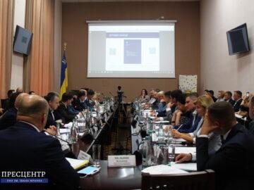 У Львівському університеті обговорили актуальні питання правозастосування при розгляді податкових спорів