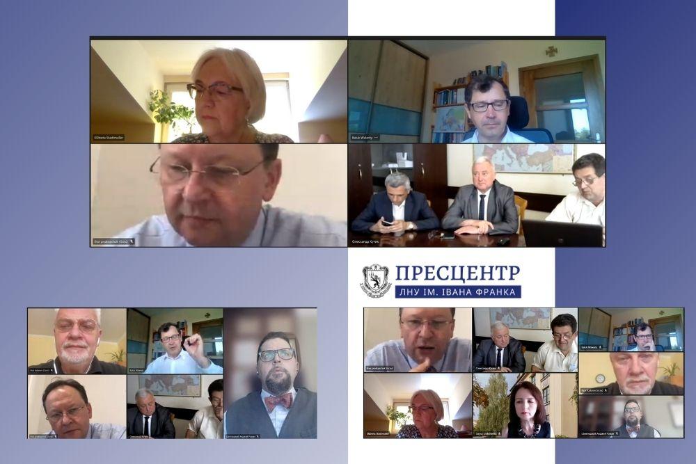 Європейська система безпеки: Політичні діалоги та геополітичні трансформації
