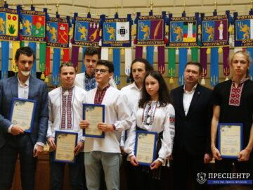 У Львівському університеті відбулася Обласна конференція освітян